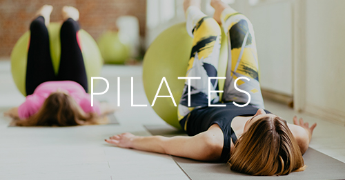Pilates at Abbey View Physiotherapy, Shaftesbury